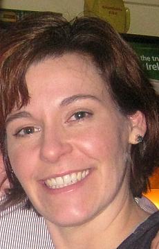 Suzanne McDonald Designated Editor
