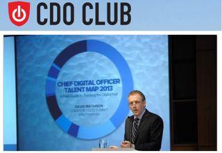 David Mathison CDO Club