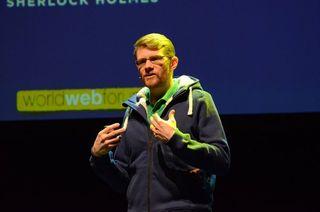 Nick Muldoon - Agile Marketing