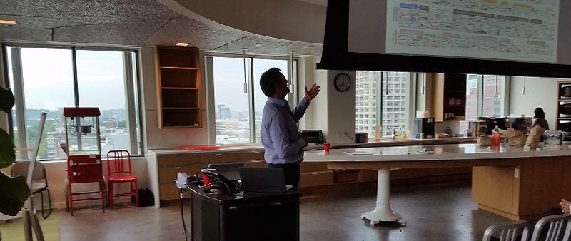 Boston Marketing Technology Meetup